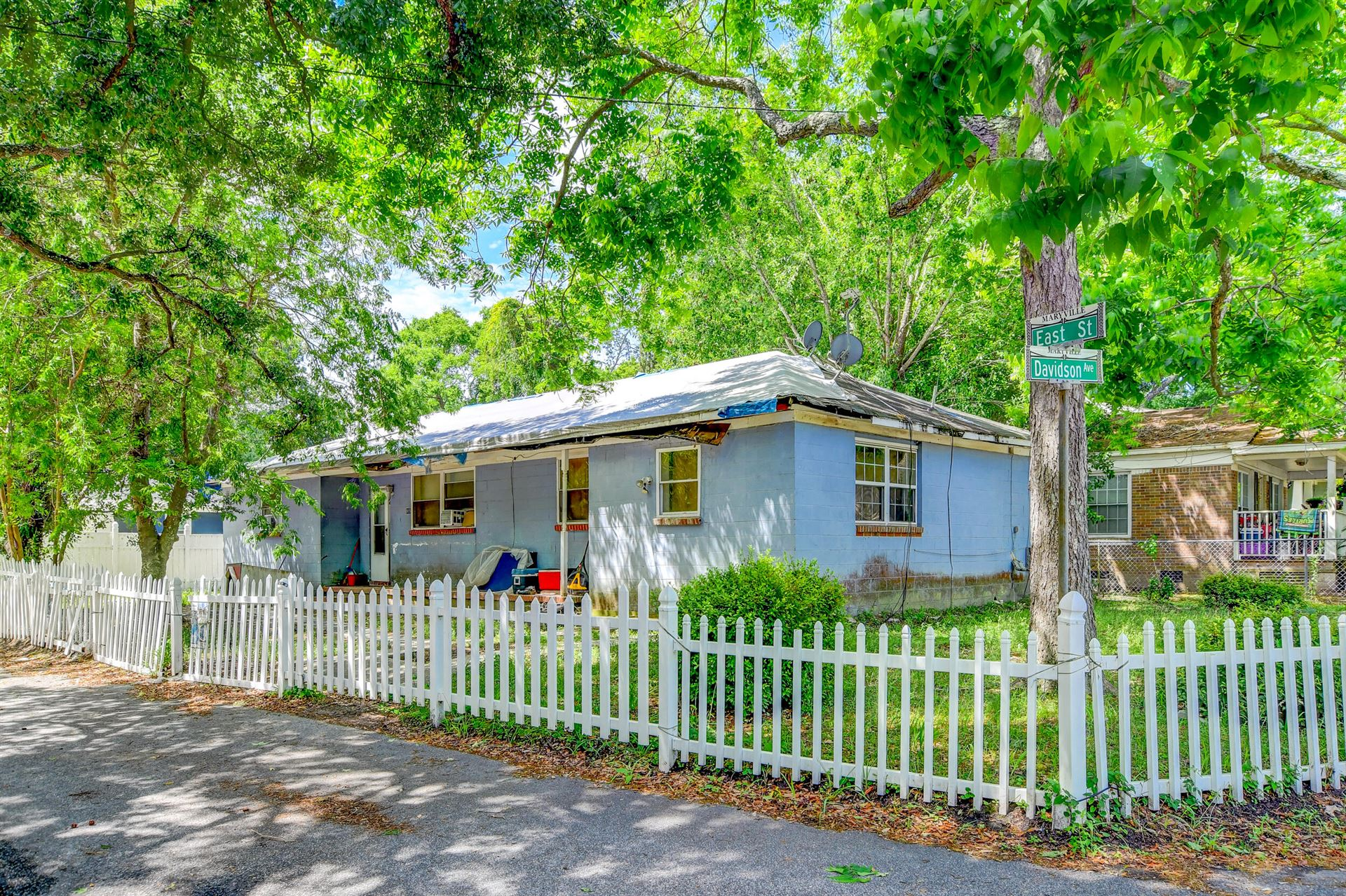 915 East Street, Charleston, SC 29407 - #: 21013060