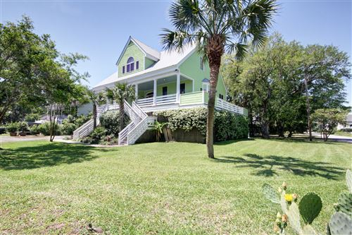 Photo of 1 Live Oak Drive, Isle of Palms, SC 29451 (MLS # 21000061)