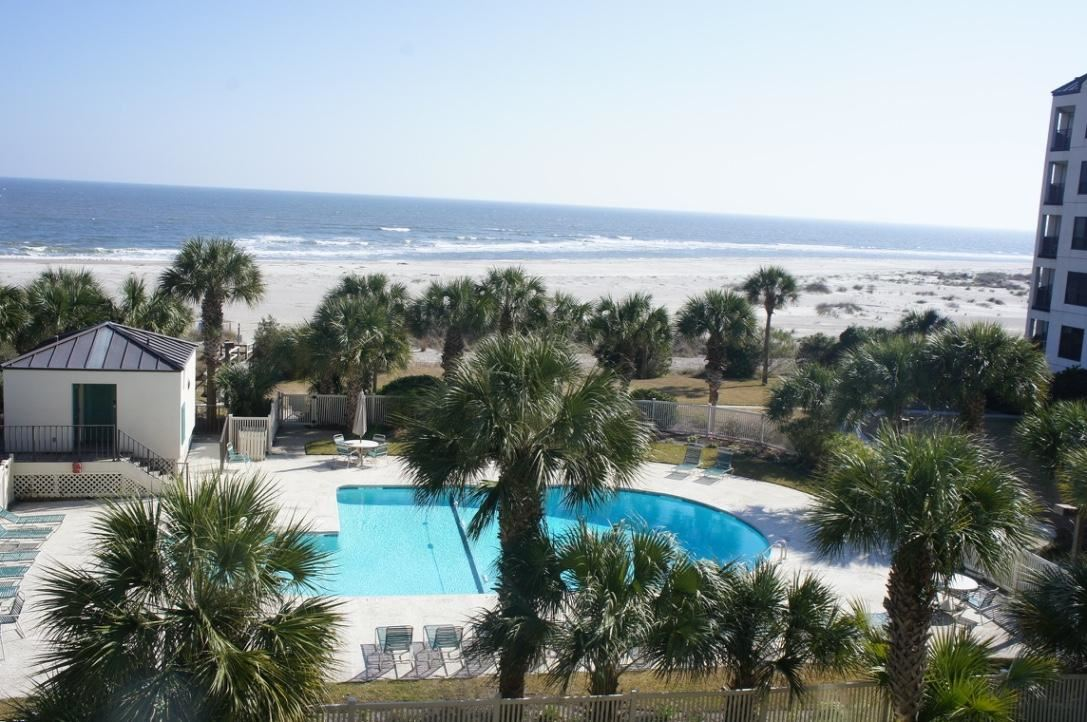 310 Summerhouse (1\/13th Share, #8), Isle of Palms, SC 29451 - MLS#: 20033062