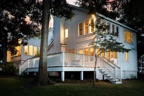 Photo of 17 Oyster Row, Isle of Palms, SC 29451 (MLS # 21018066)