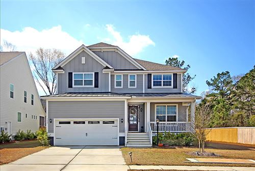 Photo of 1487 Brightwood Dr, Mount Pleasant, SC 29466 (MLS # 21001070)