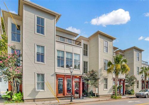 Photo of 47 Spring Street #47 A&B, 47.5 A&a, Charleston, SC 29403 (MLS # 20033071)