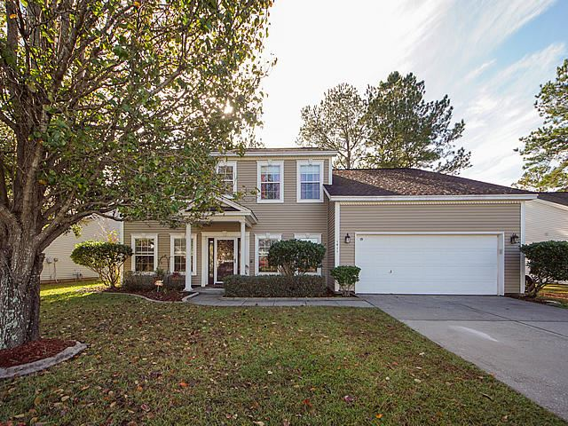 Photo of 1411 Crossbill Trail, Hanahan, SC 29410 (MLS # 20032072)