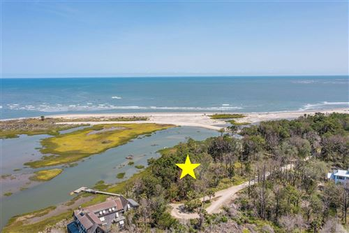 Photo of 429 Pelican Flight Dr Lot 45, Dewees Island, SC 29451 (MLS # 19005073)