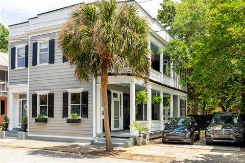 Photo of 8 Gadsden Street, Charleston, SC 29401 (MLS # 21012073)