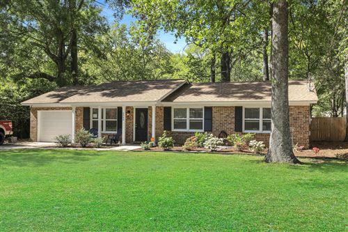 Photo of 2068 Church Creek Drive, Charleston, SC 29414 (MLS # 21010075)