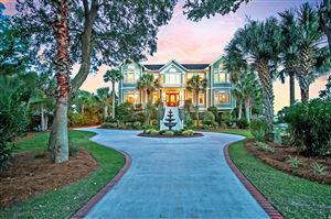 Photo of 3060 Intracoastal View Drive, Mount Pleasant, SC 29466 (MLS # 19018076)