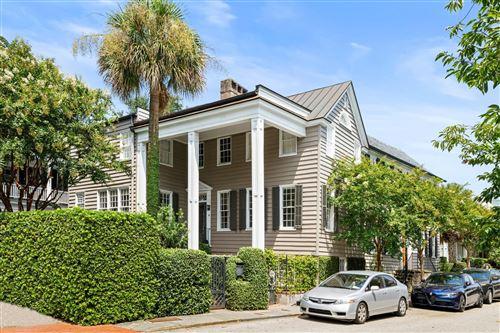 Photo of 18 Water Street, Charleston, SC 29401 (MLS # 21022076)