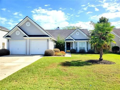 Photo of 1577 Sweet Myrtle Circle, Mount Pleasant, SC 29466 (MLS # 20029077)