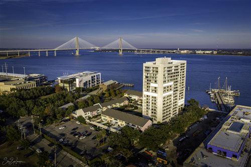 Photo of 330 Concord Street #5d, Charleston, SC 29401 (MLS # 21010078)