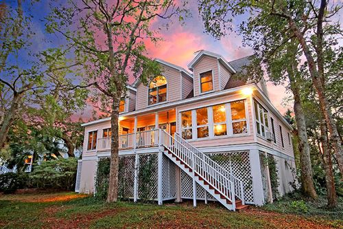 Photo of 15 Oyster Row, Isle of Palms, SC 29451 (MLS # 20004079)