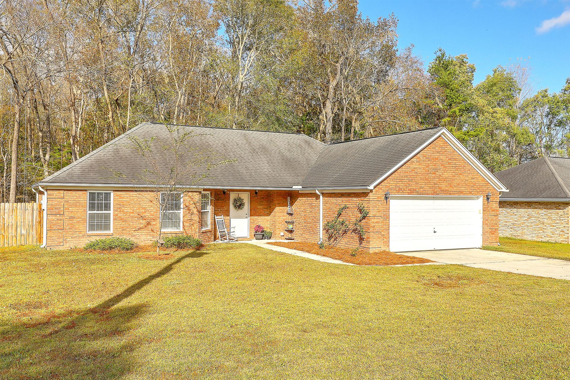 Photo of 1231 Saylors Avenue, Moncks Corner, SC 29461 (MLS # 20032079)