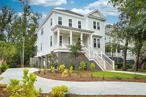 Photo of 1124 Oak Overhang Street, Charleston, SC 29492 (MLS # 21017080)