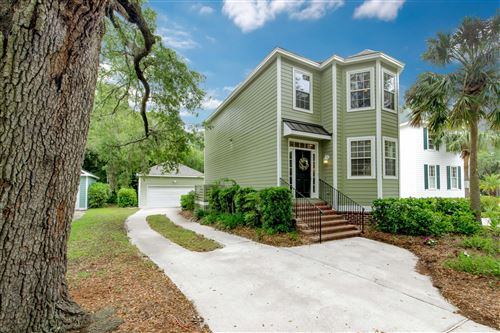 Photo of 3250 Johnstowne Street, Johns Island, SC 29455 (MLS # 20014081)
