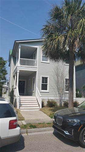 Photo of 110 Barnaby Street, Charleston, SC 29492 (MLS # 21008081)