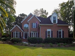 Photo of 1254 Chrismill Lane, Mount Pleasant, SC 29466 (MLS # 19029082)