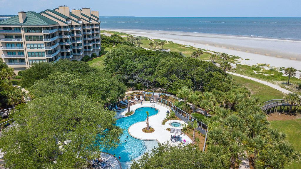 1509 Ocean Club Boulevard #1509, Isle of Palms, SC 29451 - #: 21013082