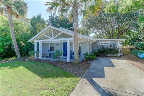 Photo of 504 Carolina Boulevard, Isle of Palms, SC 29451 (MLS # 20018083)