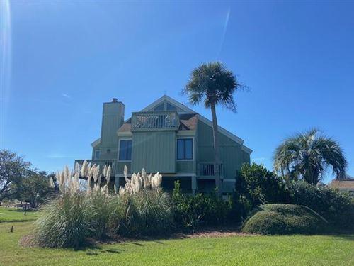 Photo of 953 Sealoft Villa Drive, Seabrook Island, SC 29455 (MLS # 21028083)