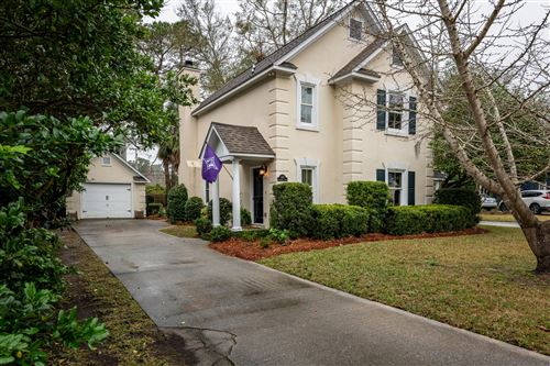 Photo of 963 Governors Court, Mount Pleasant, SC 29464 (MLS # 20001084)