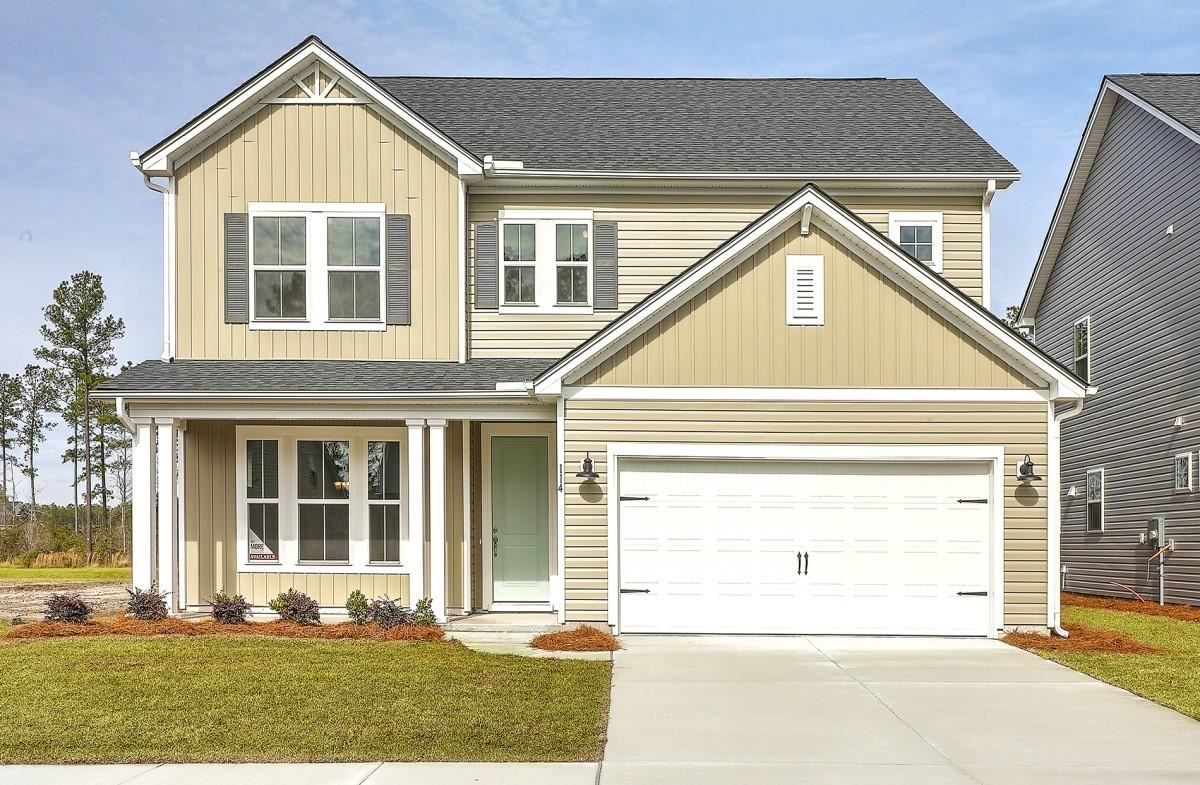 Photo of 228 Bering Lane, Summerville, SC 29486 (MLS # 20032084)