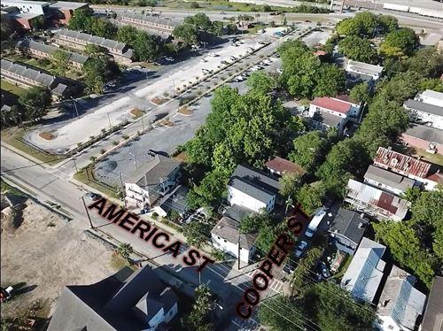 Photo of 116 America Street, Charleston, SC 29403 (MLS # 20006085)