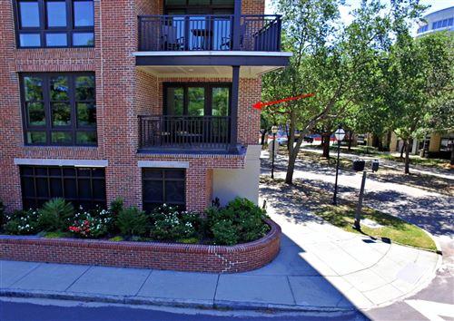 Photo of 33 Calhoun Street #111, Charleston, SC 29401 (MLS # 21023085)