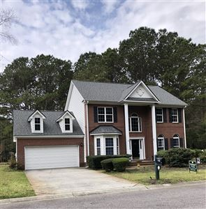 Photo of 1184 Royal Links Drive, Mount Pleasant, SC 29466 (MLS # 18026086)