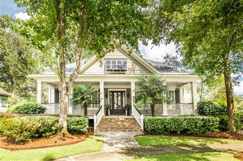 Photo of 30 Dalton Street, Charleston, SC 29492 (MLS # 21025086)