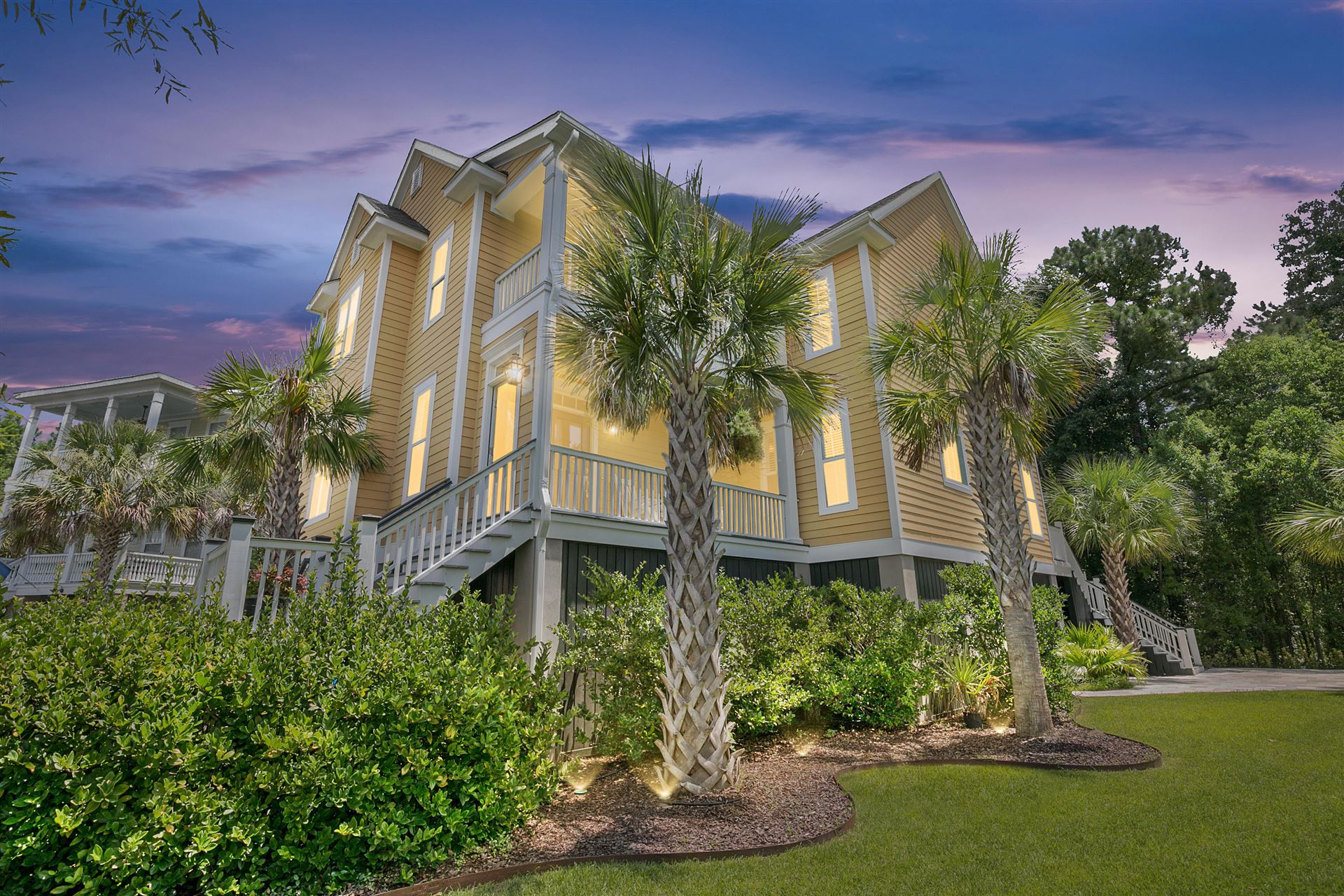 Photo of 151 Sandshell Drive, Charleston, SC 29492 (MLS # 20014086)