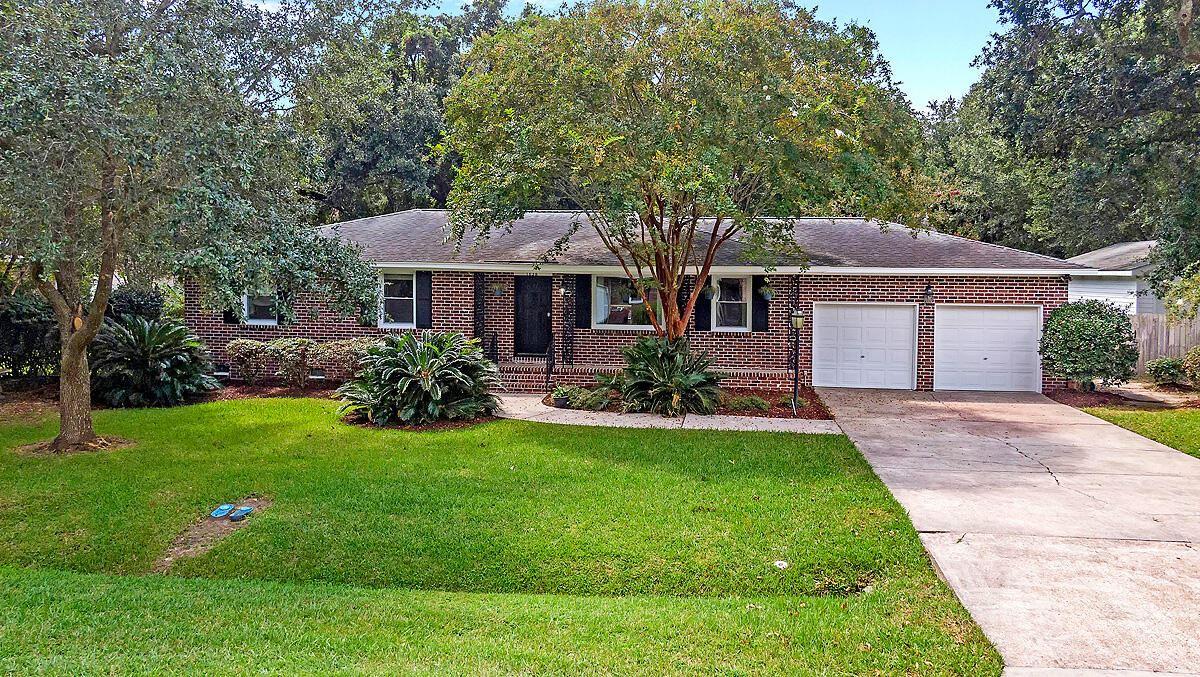 1836 St Julian Drive, Charleston, SC 29407 - MLS#: 21025087
