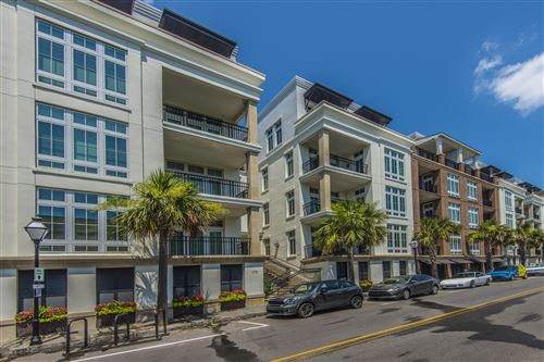 Photo of 175 Concord Street #203, Charleston, SC 29401 (MLS # 21017089)