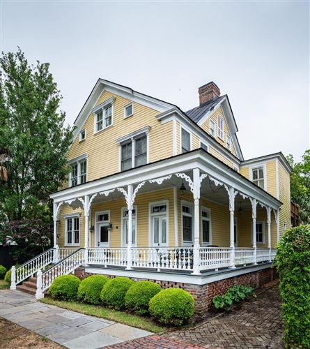 Photo of 1 Bennett Street #3, Charleston, SC 29401 (MLS # 21023090)
