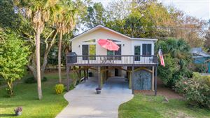 Photo of 203 E Huron Avenue, Folly Beach, SC 29439 (MLS # 18032091)