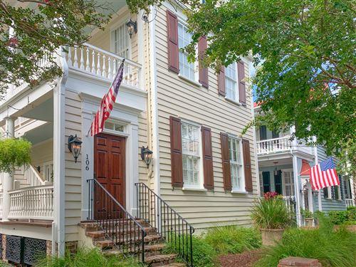 Photo of 106 Queen Street #Unit 2, Charleston, SC 29401 (MLS # 20018091)