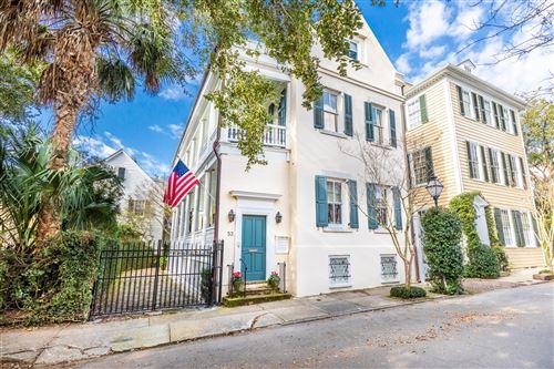 Photo of 53 Church Street, Charleston, SC 29401 (MLS # 21001091)