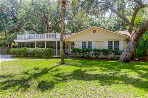 Photo of 260 Forest Trail Trail, Isle of Palms, SC 29451 (MLS # 21020091)