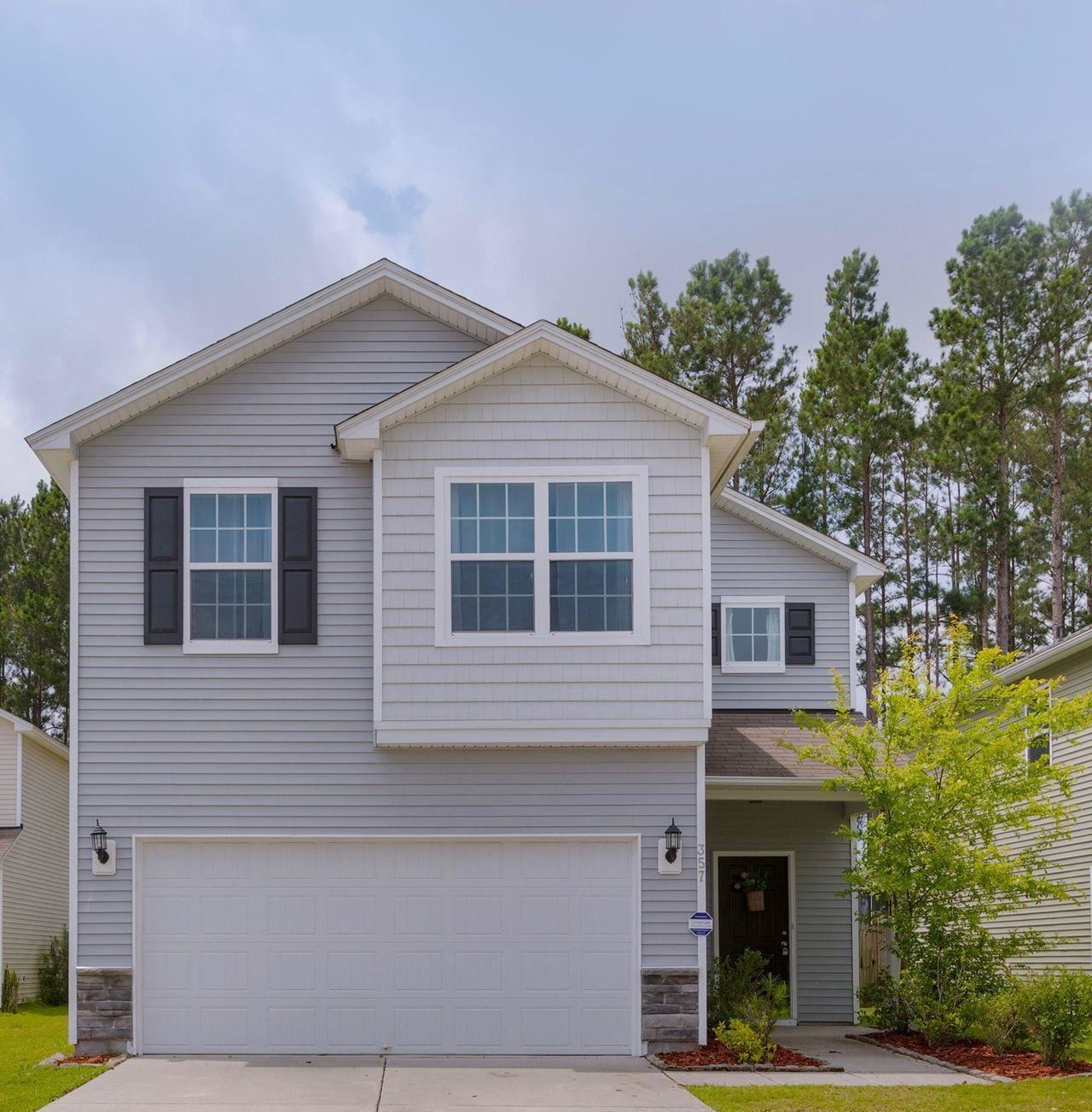 Photo of 357 Iveson Road, Summerville, SC 29486 (MLS # 20014091)