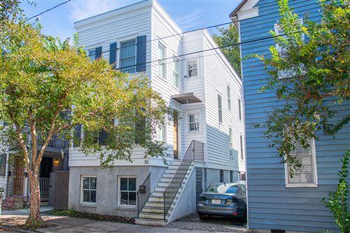 Photo of 56 America Street, Charleston, SC 29403 (MLS # 20027092)