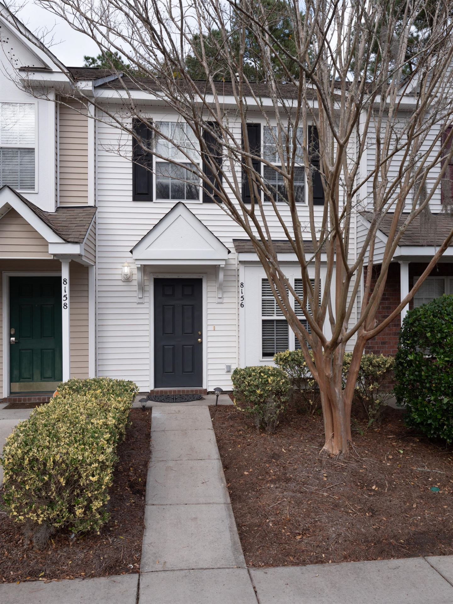 Photo of 8156 Shadow Oak Drive, North Charleston, SC 29406 (MLS # 20032093)