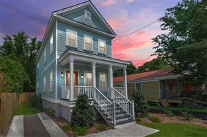 Photo of 14 Poinsett Street, Charleston, SC 29403 (MLS # 19017094)
