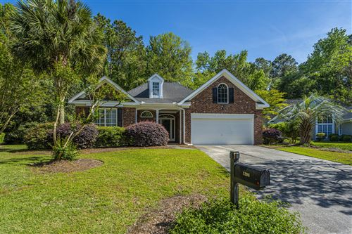 Photo of 1298 Chart Ridge Drive, Mount Pleasant, SC 29466 (MLS # 21011094)