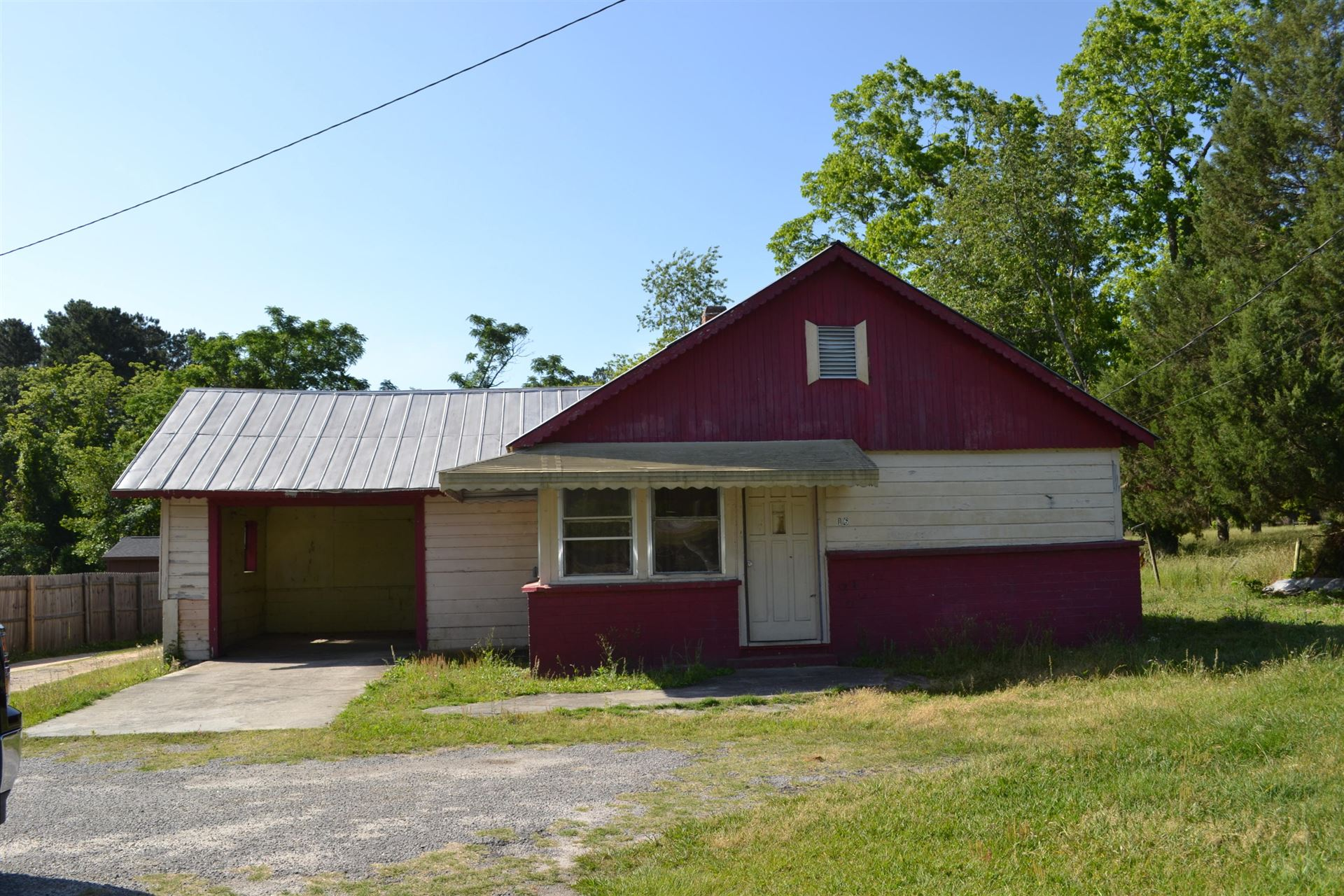 Photo of 1863 SW Cordova Road, Orangeburg, SC 29115 (MLS # 20014095)