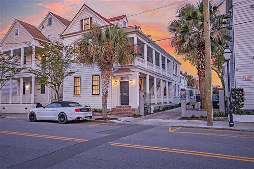 Photo of 99 Spring Street, Charleston, SC 29403 (MLS # 21010099)