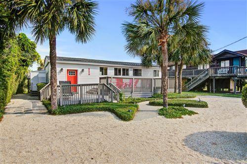 Photo of 1684 E Ashley Avenue, Folly Beach, SC 29439 (MLS # 20016100)