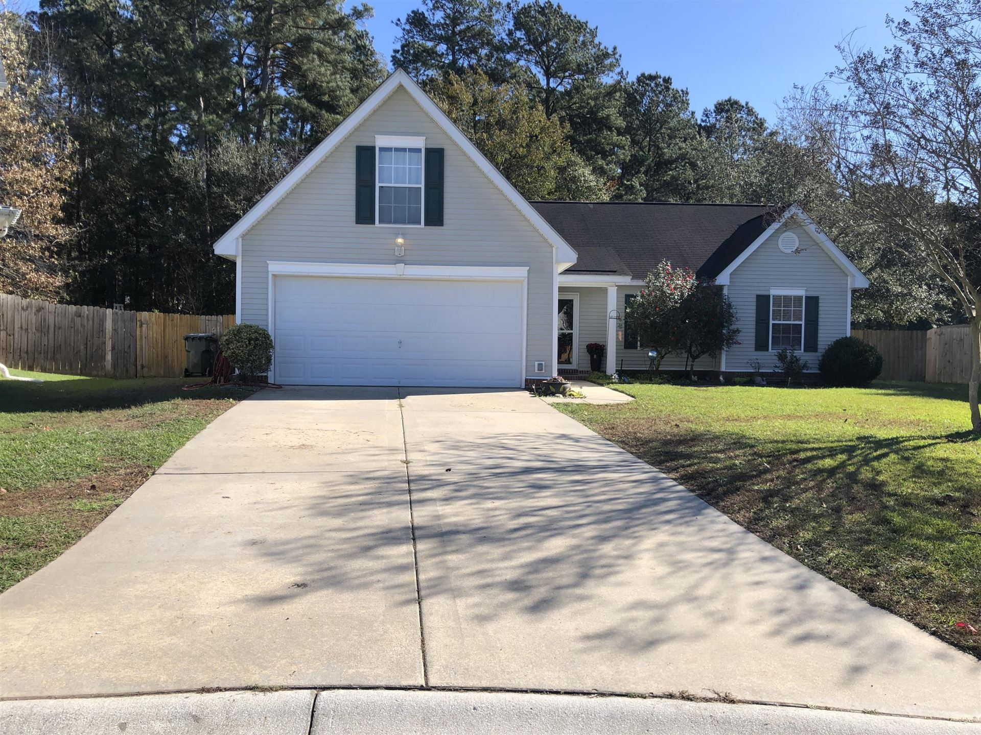 Photo of 2210 Sandtuck Circle, Summerville, SC 29483 (MLS # 20032100)