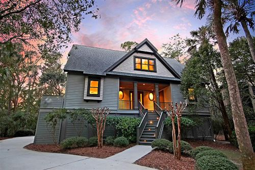 Photo of 191 Ryder Cup Ct, Kiawah Island, SC 29455 (MLS # 20005101)