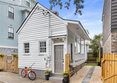 Photo of 71 Cooper Street, Charleston, SC 29403 (MLS # 21027102)
