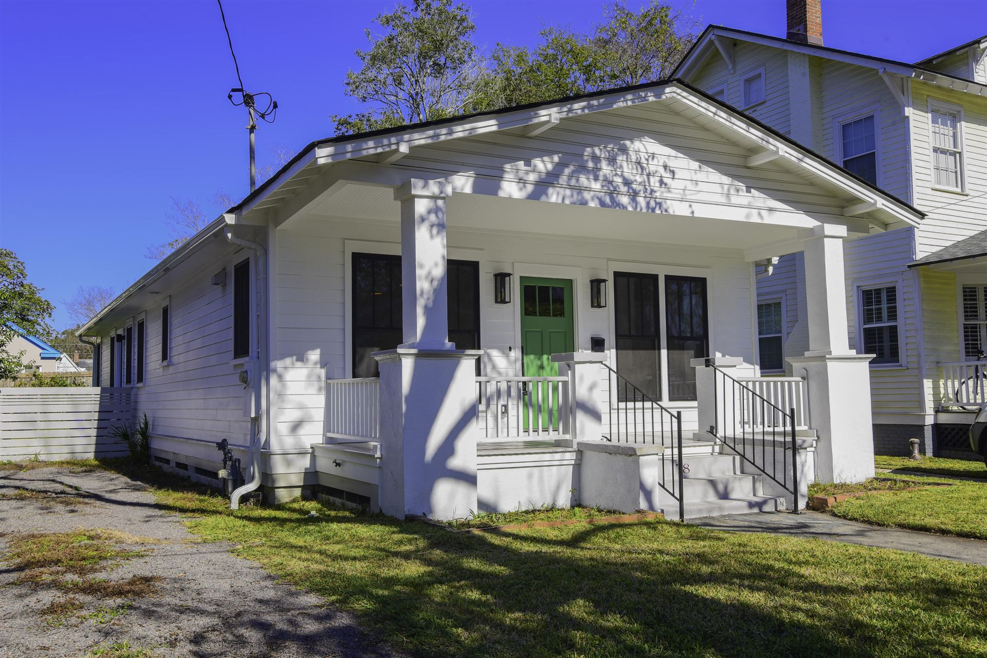 Photo of 78 Cypress Street, Charleston, SC 29403 (MLS # 20032102)
