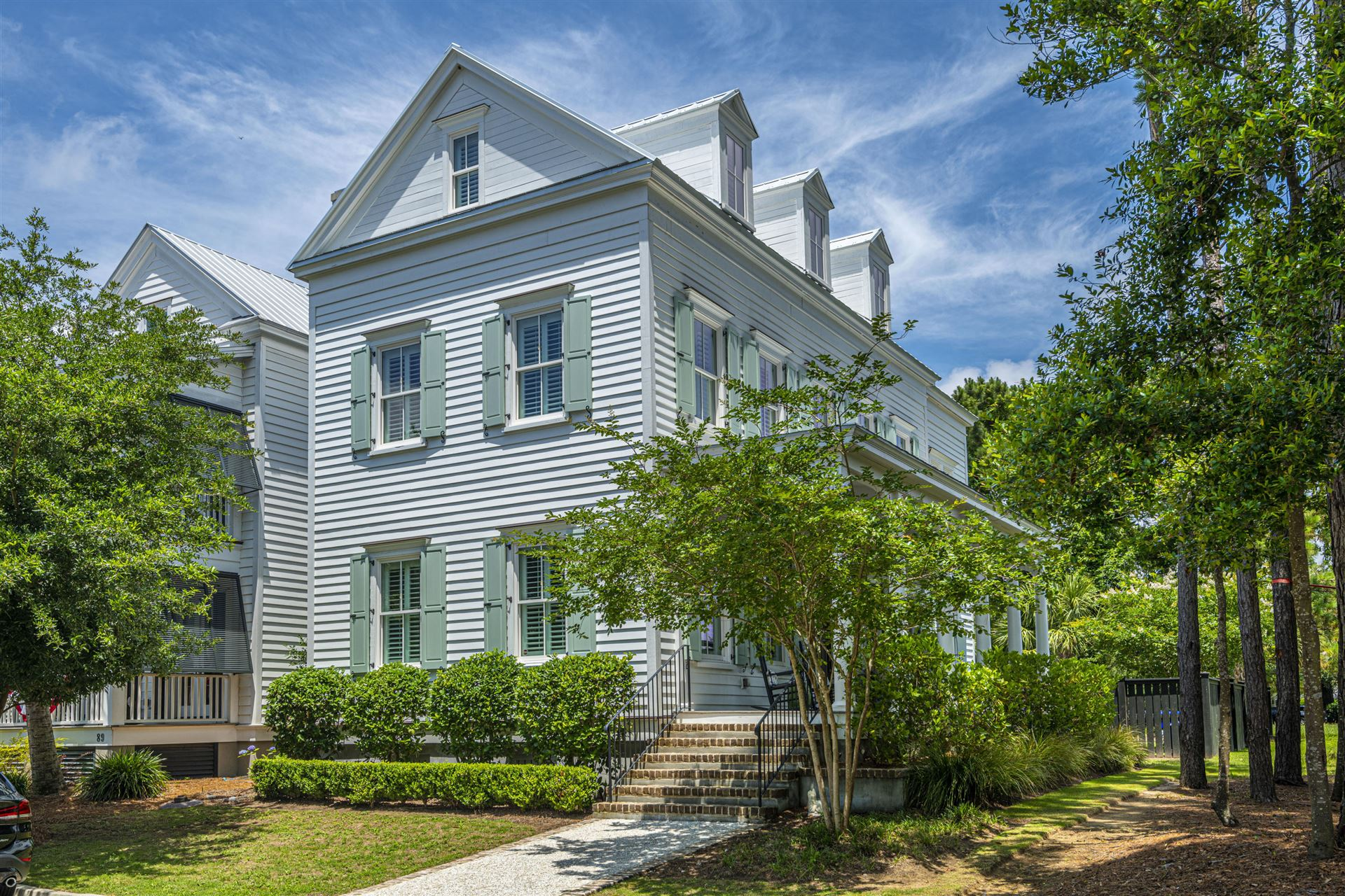 Photo of 93 Jane Jacobs Street, Mount Pleasant, SC 29464 (MLS # 20014103)